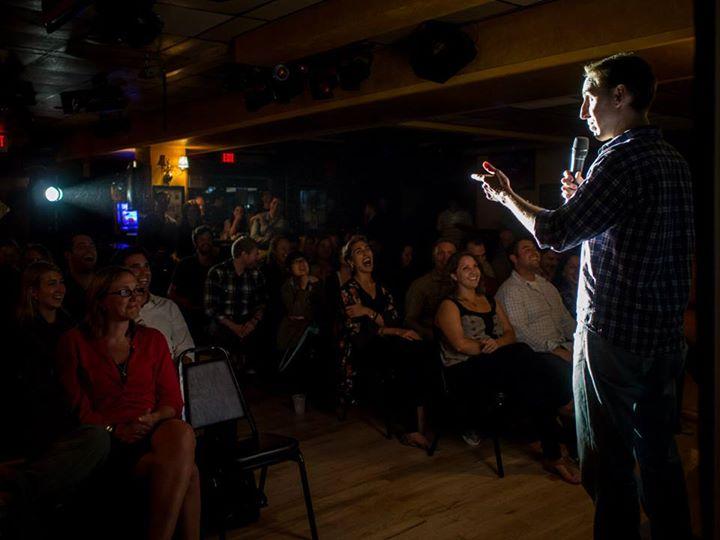 Cory Jarvis Hoboken Comedy Festival Festival